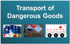 Introduction to ICAO Technical Instructions and IATA Dangerous Goods Regulations (DGR)